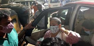 Comedian Bharti Singh Arrested By Anti ...