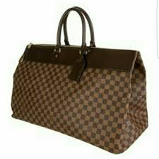 louis vuitton overnight bag. -sold- lv greenwich damier ebene weekend bag louis vuitton overnight