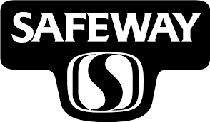 Safeway logo Free Vector / 4Vector