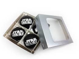 Baumkugel Star Wars Tm 6er Set Weihnachtskugel Für Star Wars Fans Weihnachtsdeko