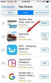 Club Domain Name In The Itunes App Store Domain Name Wire
