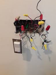 way switch wiring diagrams do it yourself help images wiring way ge smart switches relay installation problems projects