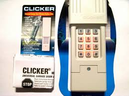 genie garage door keypadGarage Door Keypad Not Working With Genie Garage Door Opener On