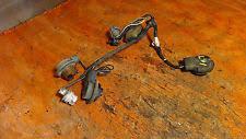 dodge intrepid tail light 98 04 dodge intrepid tail light wiring harness plug socket oem left driver 1