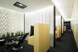 Dental Office Design Idea - Contemporary