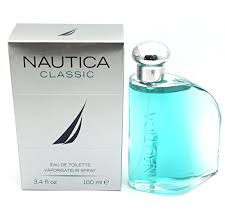 <b>Nautica Classic FOR</b> MEN by Nautica - 3.4- Buy Online in Fiji at ...