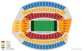 Stadium Seat Best Examples Of Charts