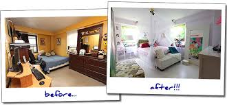 Facelift Related To Easy Bedroom Makeover Before And After Pictures Of ||  Bedroom ||