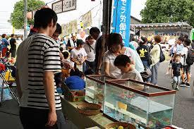 毎年恒例京セラ夏祭り 開催スケジュール決定 京セラソーシャル