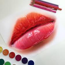 Morgan Utilise De Simples Crayons De Couleur Pour Donner Vie Des