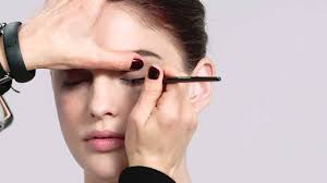 exclusive bobbi brown makeup how to the secret to standout eyes