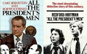 Image result for all the president's men