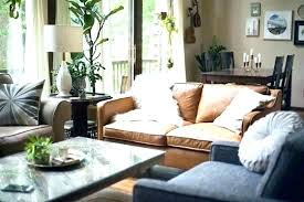 brown leather living room extraracecom