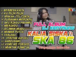 Download lagu mawar putih mp3 dan video mp4. House Musik Kalia Siska Lagu Mp3 Planetlagu