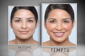 now offering temptu airbrush makeup