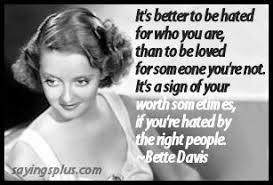Bette Davis Quotes. QuotesGram via Relatably.com