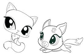 Coloring Pages Of Cats Coloring Pages Cats And Dogs Dogs And Cats