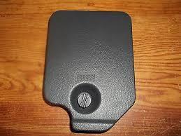 s blazer jimmy sonoma bravada dash fuse box cover dark 94 97 chevy s10 pickup blazer fuse box door lid cover 95 96 gmc jimmy