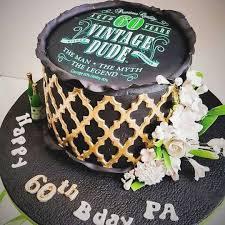 60th Birthday Cake For Father Birthdaycakeformomcf
