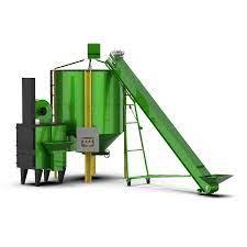 5 Tonluk Fındık-Ceviz Kurutma Makinesi | Hasatsan Hasat Makinaları  Sakarya/Türkiye