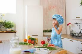 non toxic kitchen