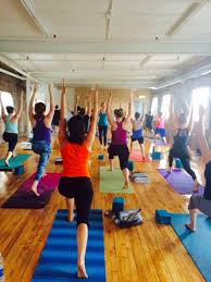 yoga for all beings is a chicago yoga studio in ukrainian village on the northwest corner of grand ave and hoyne ave yoga for all beings is open seven days