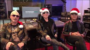 <b>Merry Christmas</b> from Scorpions! - YouTube