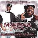 Montana Trax: The Boy Somethin' Great