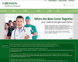 Bronson My Chart Web Design Must Haves For Health Care Websites Mayecreate