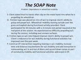 How To Write A Soap Note How To Write Soap Notes Tirevi Fontanacountryinn Com