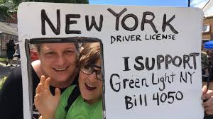Undocumented Yonkers Driver's Should Give Dmv Licenses Times Immigrants