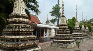 Discover Bangkok   SWISS