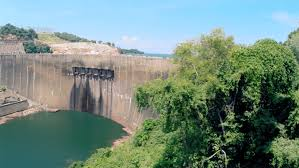 Kariba Dam, Zimbabwe top 10 highest dams in the world just info check
