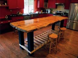 Granite Top Kitchen Island Cart Kitchen Carts Kitchen Island Cart Under 100 Cart In Natural Wood