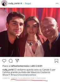 Luca Vismara Instagram