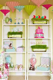 In Office Party Ideas Easter Decorating Table Setting Code