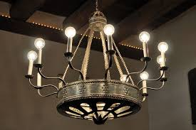 mexican tin chandelier designs
