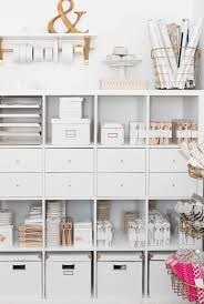 344 Best Sewing And Craft Rooms Images On Pinterest  DIY Craft Ikea Craft Room