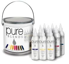 Pure Blends Starter Kit Has Everything