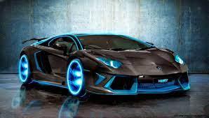 Wallpaper Galaxy Cool Lamborghinis