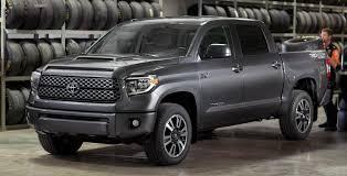 Miami, FL - 2018 New Toyota Tundra Dealership | Kendall Toyota