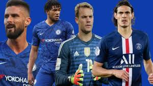 Summary of the liverpool's path in the ucl 2019. Chelsea Fc News Now All The Latest Chelsea News In Five Minutes Chelsdaft Fans Blog
