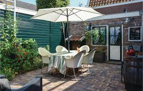 Holiday Homeapartment 4 Persons Gravenstraat Edam 1135 Xp Edam