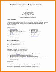 Customer Service Resume Resume Cv Cover Letter