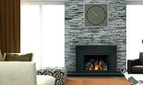 cast iron electric fireplace decorative inserts insert