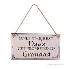 oulii dad plaque dads gifts grandad birthday fathers day gift wall plaque sign b01ms4ndii