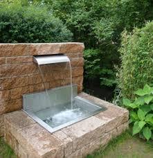 Uncategorized Ger Umiges Moderner Gartenbrunnen Brunnen Garten