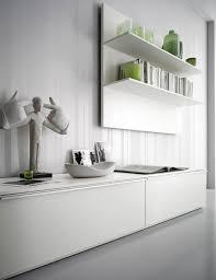 white wall storage.  Wall And White Wall Storage
