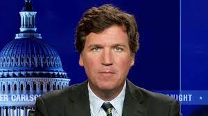 Tucker Carlson: If you question ...