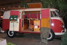 volkswagen van hippie interior. courtesy of love my bus volkswagen van hippie interior